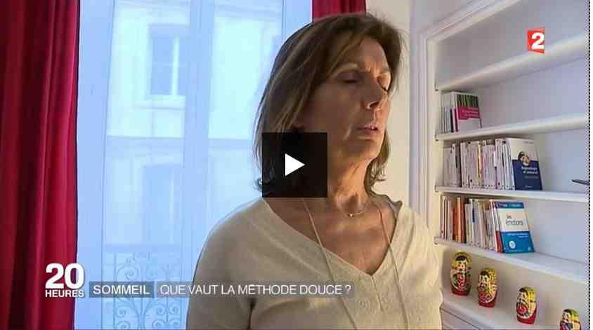 Sophrologie et Sommeil - Rennes (35)